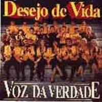Musicas Gospel de Voz da Verdade – Desejo de Vida 1994
