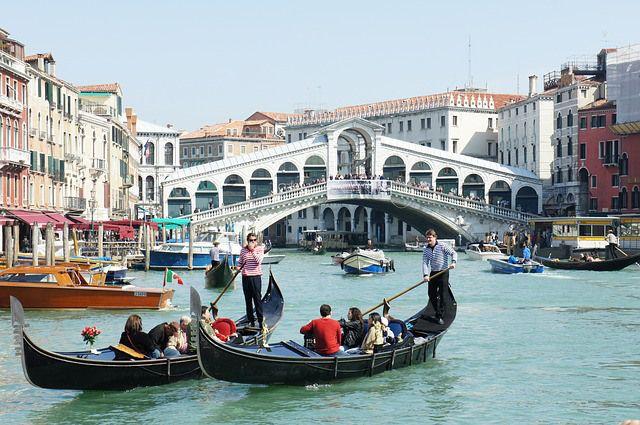 Pacotes de viagem_Veneza_Viajando bem e barato pela Europa