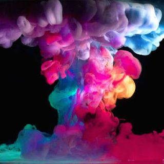 trippy smoke wallpapers - photo #5
