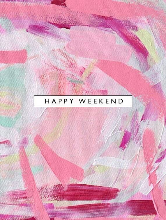 Happy Weekend! Great Pictures