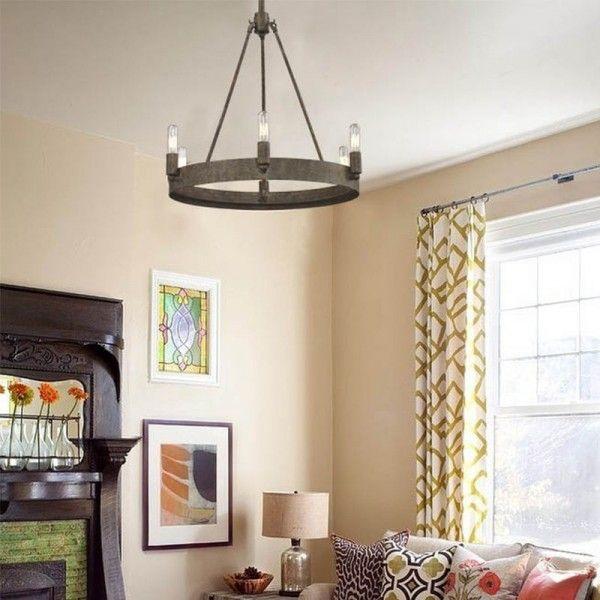 Alva Classic Pendant Light Ceiling Chandelier