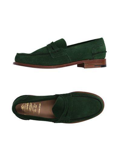 CHURCH'S Moccasins. #churchs #shoes #モカシン