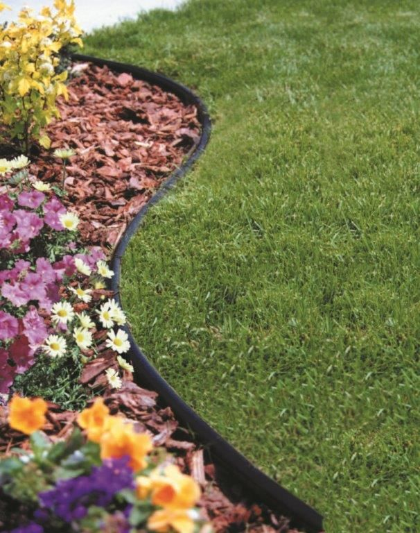 Landscape Edging Terrace Board : Images about lawn ideas on edging and masters