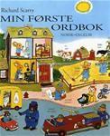 Min første ordbok - norsk-engelsk