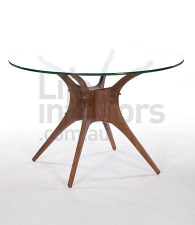 Life Interiors round table