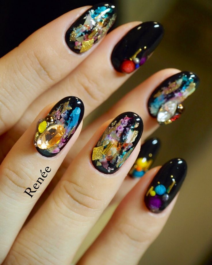 Best 25+ Dope nails ideas on Pinterest | Dope nail designs ...