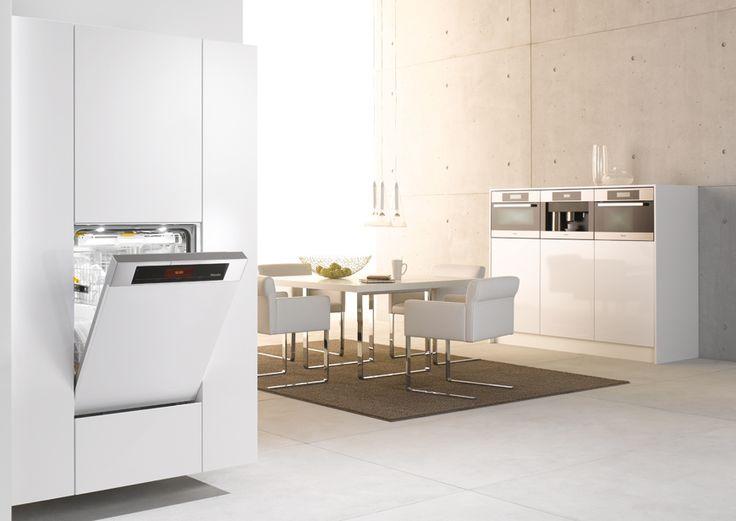 Explore the Winning range of dishwashers