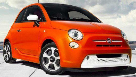 Prima auto elettrica del Gruppo Fiat, al via la rivoluzione