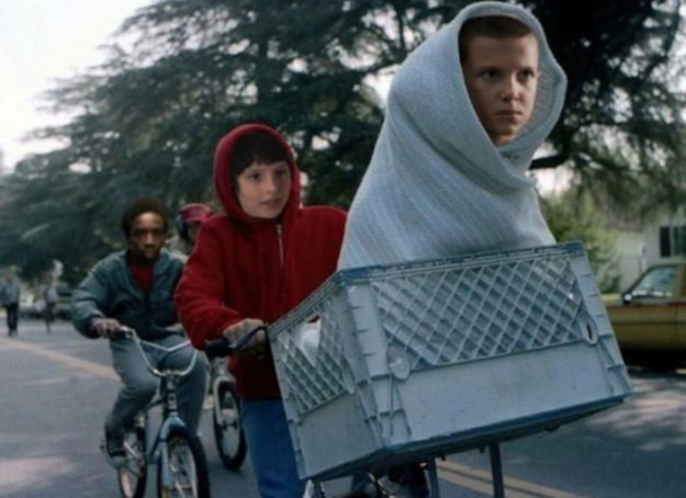 "31 Jokes Only ""Stranger Things"" Fans Will Find Funny"