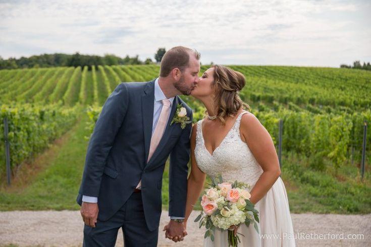 Traverse City Wedding Photography Old Mission Peninsula Michigan