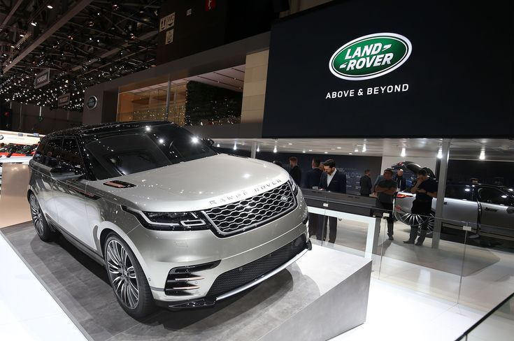 GAYDON, England – Making its debut to the world at the 2017 Geneva auto show, the all-new Range Rover Velar is the best effort we've seen thus far from Land Rover chief designer Gerry McGovern and his team, led by the Italian project leader Massimo Frascella (exterior) and his American wife Amy (interior).The Velar is...
