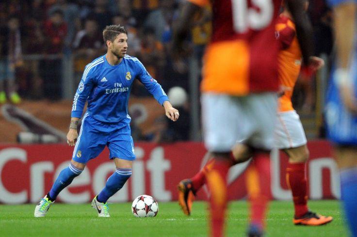 UEFA CHAMPIONS LEAGUE: GALATASARAY 1 REAL MADRID 6, CRÓNICA. RESULTADOS RESTO JORNADA.