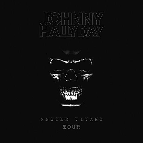 Telecharger Johnny Hallyday Rester Vivant Tour (Live) Album 2016 Artist : Johnny Hallyday Album : Rester Vivant Tour (Live) Format : MP3 Genre :Pop Qualité : 320 Kbs Tracklist: Disque : 1 1. Intro 2. Rester vivant 3. O Carole… Continue Reading →