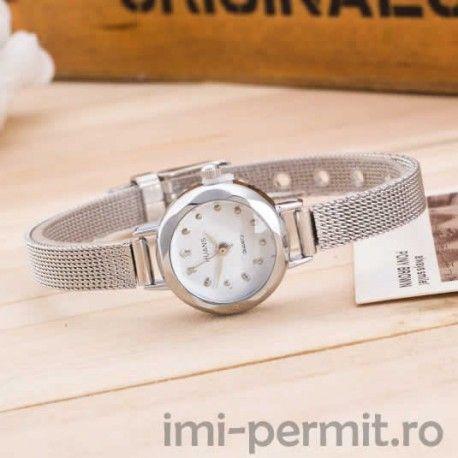 Un ceas de dama delicat si elegant