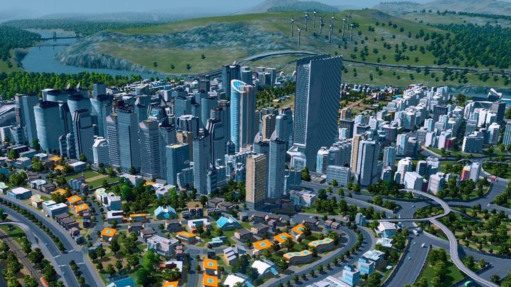 The Very Definition of Digital Crack I purposely avoid games like Cities Skylines. It's not because I dislike them; I LOVE city planner games. It's just that family gets really worried when they can't get a hold of me. Sim games make me lose long tracts of time. As proof, I am writing this sentence at 4:19 AM on a Monday. I spent my Sunday building my city. ALL of Sunday. Yes, I had to use the bathroom and eat, but those were literally the only two things I did that didn't involve setting…