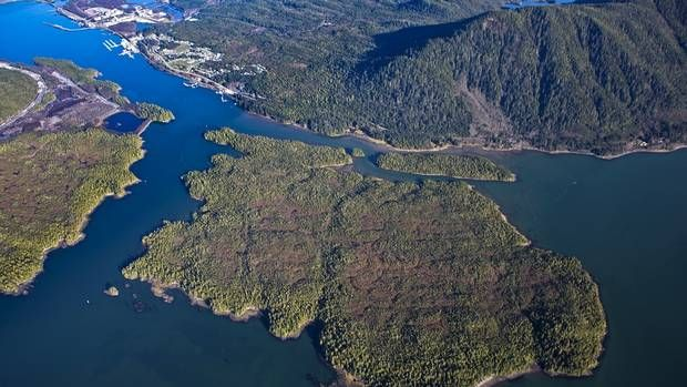 Liberals approve Pacific NorthWest LNG project with environmental conditions - The Globe and Mail