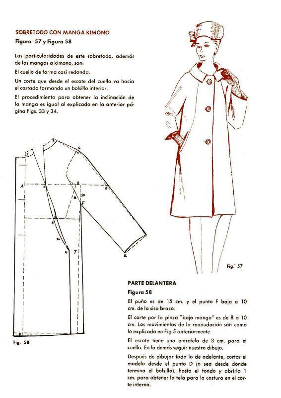 tratado de corte moderno 2ª parte - elisa - Álbumes web de Picasa