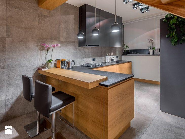 Meble do nowoczesnego domu - Średnia kuchnia, styl nowoczesny - zdjęcie od Zirador - Meble tworzone z pasją