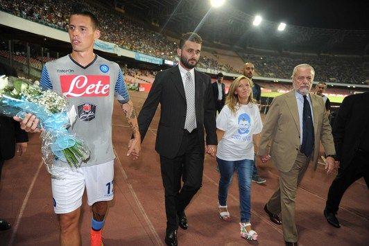 SEMPRE E comunque Napoli: Il ricordo della SSC Napoli