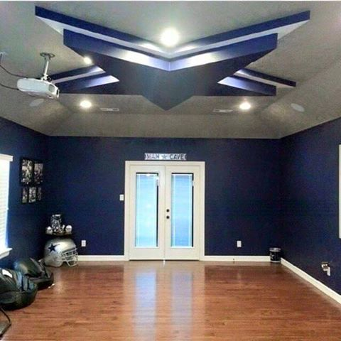 I Want This Room Dallas Cowboys