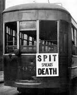 1918 Influenza Pandemic.