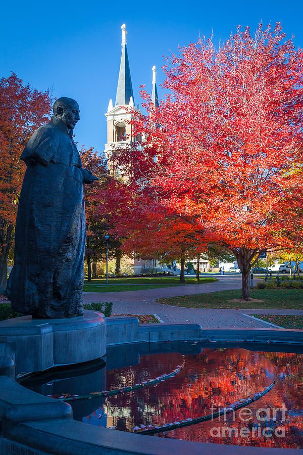 St Ignatius At Gonzaga, University in Washington state