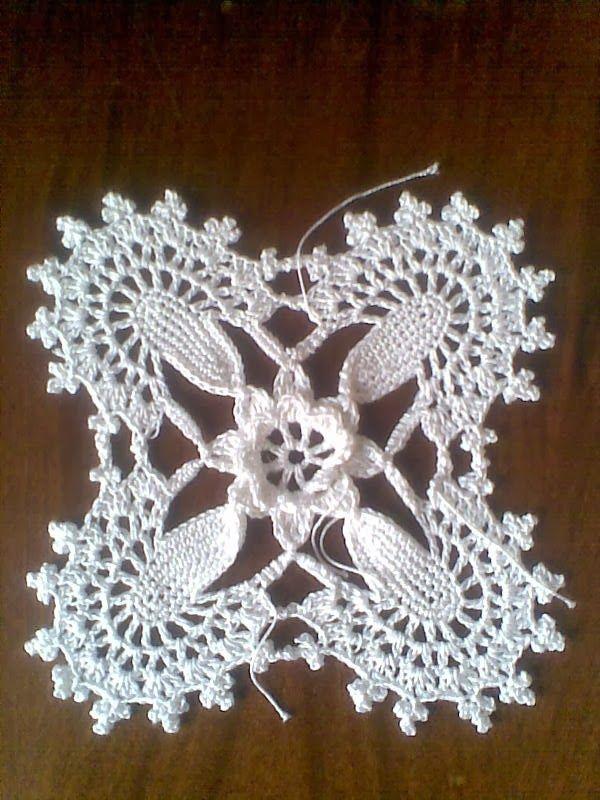 Graficos y Crochet