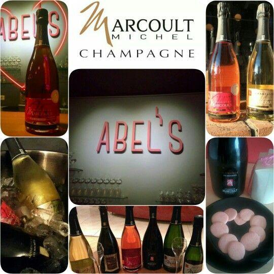 Champagne Michel Marcoult at Abel's WINE Bar / Take away ~ Str. Pictor Nicolae Tonita nr.10 (Centru Istoric) #champagne #winebar #bucharest