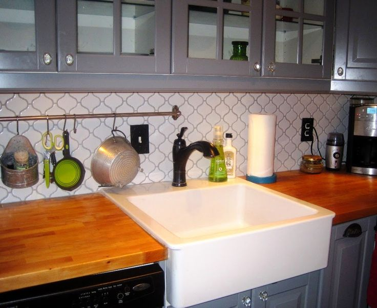 17 best Our Ikea Kitchen Renovation images on Pinterest | Updated ...