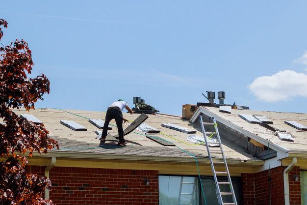 Roof Replacement On Your Home In 2020 Emergency Roof Repair Roof Installation Roof Repair