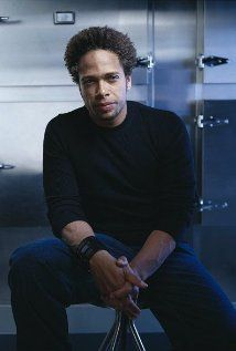 Gary Dourdan as Warrick Brown
