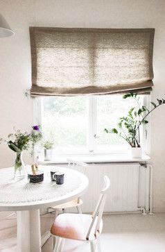 Superior Scandinavian Window Treatments Part 6