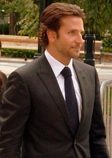 Bradley Cooper (from Philadelphia)