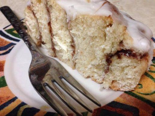 21 day fix approved cinnamon rolls! 21 day fix recipes 21 day fix desserts