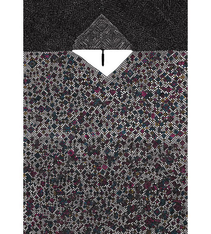 JAN HÅKON ROBSEN # 2 from ARTREBELS PAPER CUTS http://artrebels.com/shop/stores/artrebels/products/19-jan-h-kon-robson-2?utm_campaign=paper_cuts_product_medium=pinterest _source=artrebels_shop