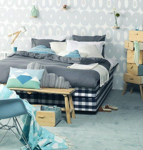 Slaapkamer Trends | In de Zevende Hemel Slaapkamer