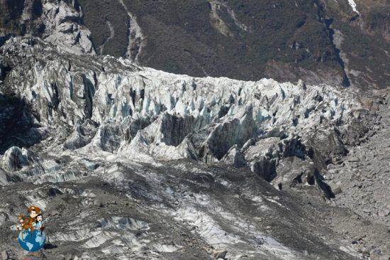 Fox Glacier (New Zealand)