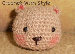 Amigurumi Patterns Free Crochet Pdf : 65 best crochet: free crochet stuffies and toys images on pinterest