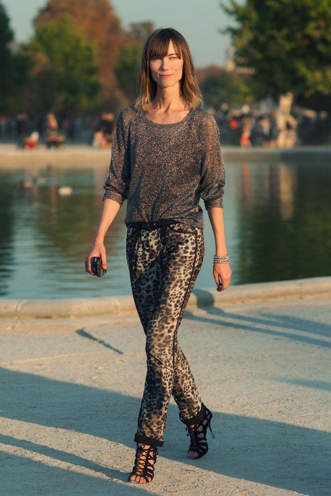 anya ziourova fashion director tatler russia freelance stylist - Freelance Stylist