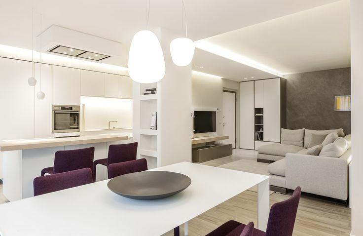 #Cucina modello #Artex di #Varenna @poliformvarenna