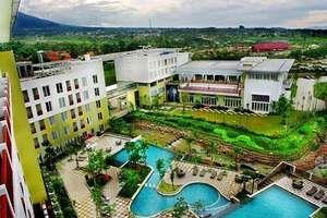 Aston Bogor Hotel di Bogor, Indonesia