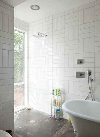 Cool or Classic – Subway Tile | Residential Design…