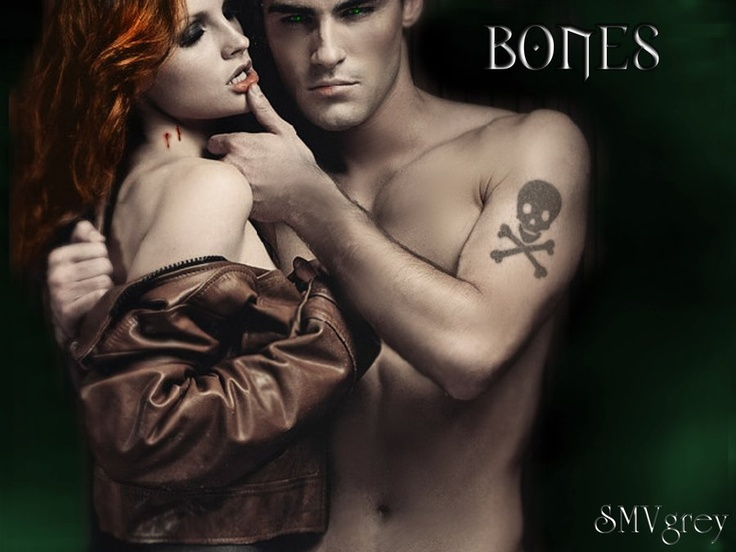 Bound by Flames by Jeaniene Frost Review: Vicious vampire couple