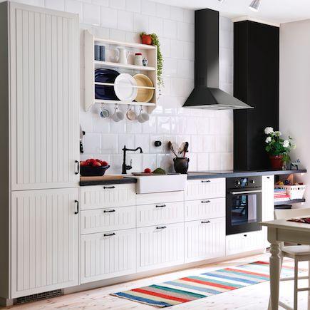 19 besten ikea metod as sideboard bilder auf pinterest. Black Bedroom Furniture Sets. Home Design Ideas