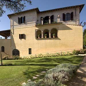 Photo of Villa Isabella Exterior