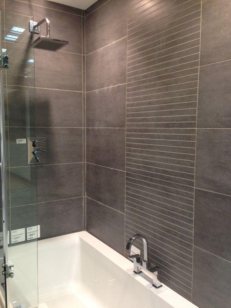 Bathroom tiling???