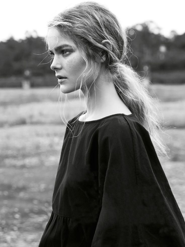 Minimal + Classic: Far And Away Editorial, Marie Claire, Australia, July 2014