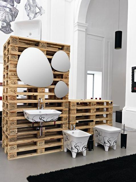 Cow, design Meneghello Paolelli Associati #sanitari #bagno #design #bathroom #decor