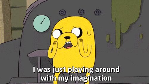Adventure Time (Cartoon Network)   14 TV Shows You Probably Started Watching Because OfTumblr