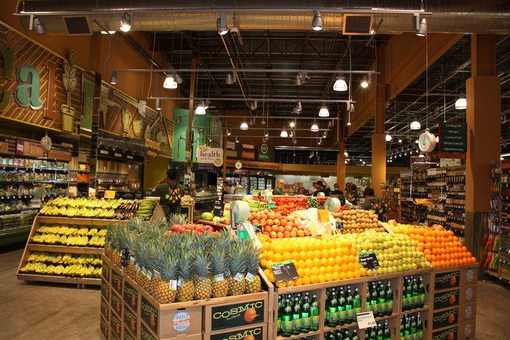 Specialty Food Stores Portland Oregon